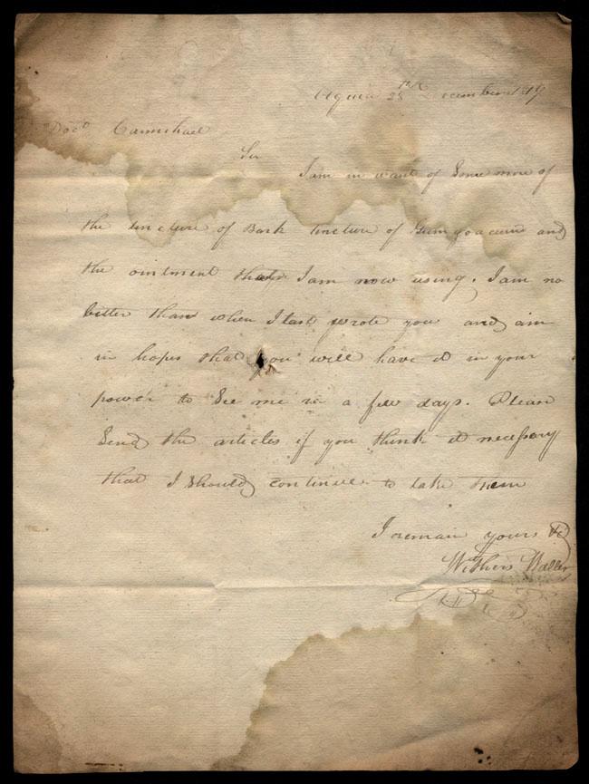 Box1/1819_1820Carmichael_Correspondence/1819Dec28/pg1