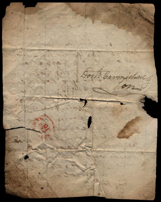 Box1/1819_1820Carmichael_Correspondence/1820Feb15/verso
