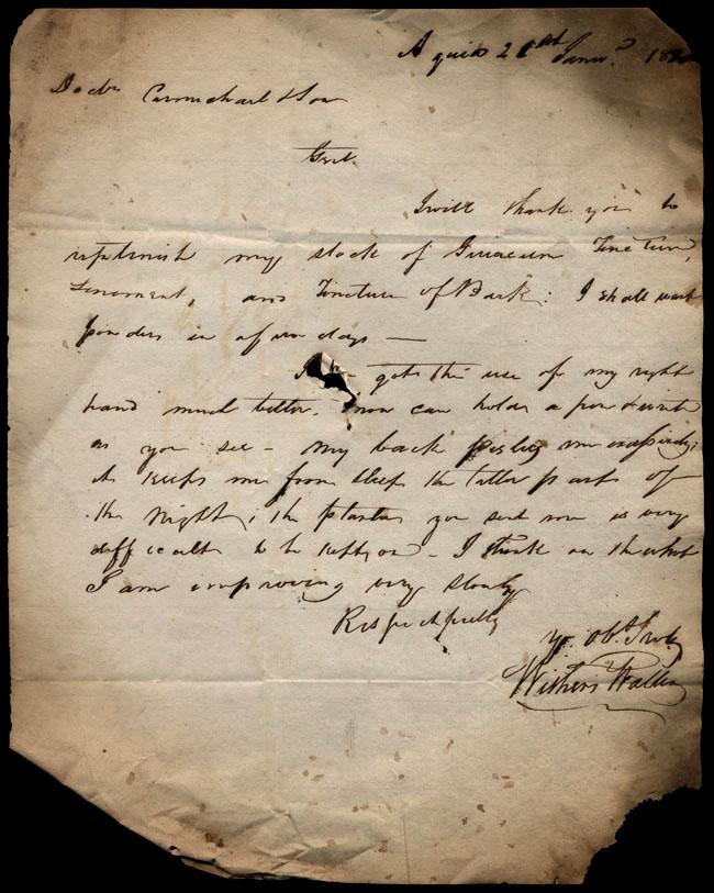 Box1/1819_1820Carmichael_Correspondence/1820Jan21/recto