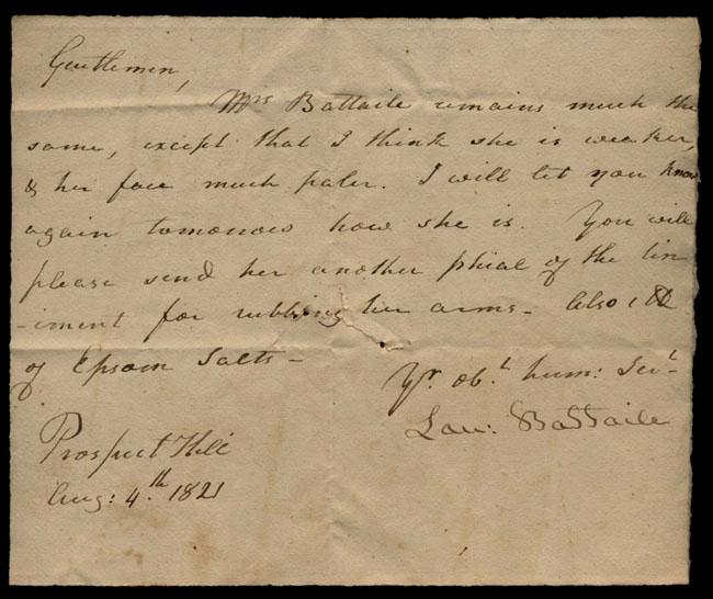 Box1/1821Carmichael_Correspondence/1821Aug04/recto
