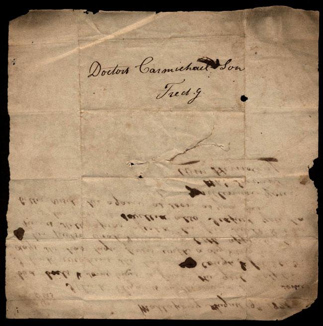 Box1/1821Carmichael_Correspondence/1821Aug19/verso