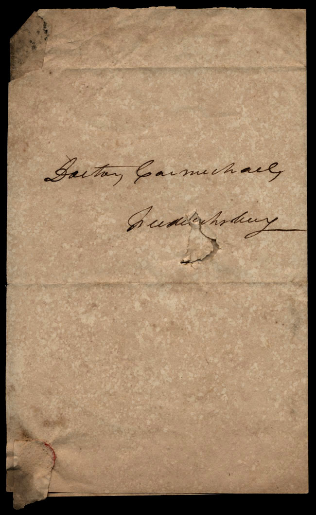 Box1/1821Carmichael_Correspondence/1821Dec30/pg4