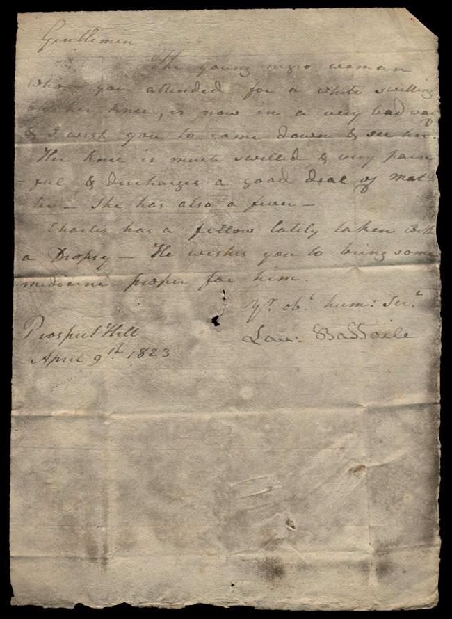 Box1/1823Jan_MayCarmichael_Correspondence/1823Apr09/recto
