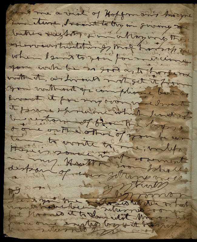 Box1/1823Jan_MayCarmichael_Correspondence/1823Feb23/pg2