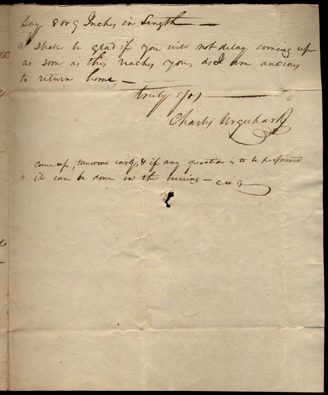 Box1/1823Jan_MayCarmichael_Correspondence/1823May15_Urquhart/pg3