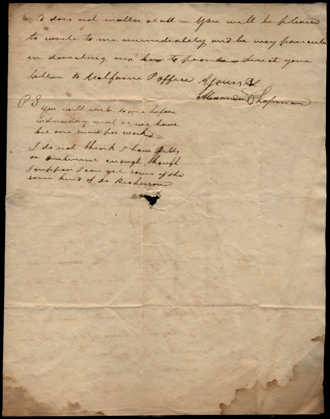 Box1/1823Jun_DecCarmichael_Correspondence/1823Jul11/pg2