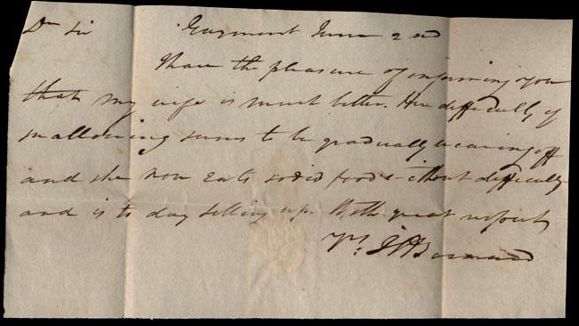 Box1/1823Jun_DecCarmichael_Correspondence/1823Jun02/recto