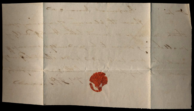 Box1/1823Jun_DecCarmichael_Correspondence/1823Jun02/verso