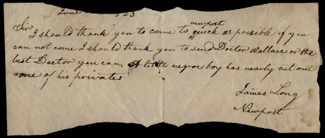 Box1/1823Jun_DecCarmichael_Correspondence/1823Jun_/recto
