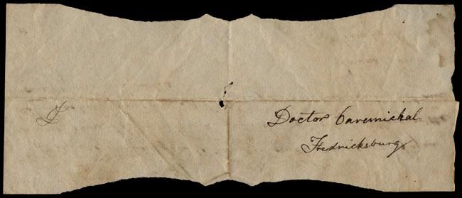 Box1/1823Jun_DecCarmichael_Correspondence/1823Jun_/verso