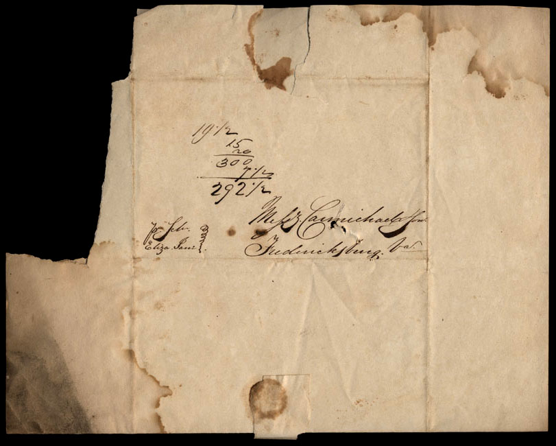 Box1/1823Jun_DecCarmichael_Correspondence/1823Nov01/pg4
