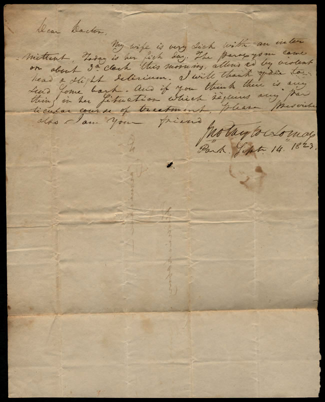 Box1/1823Jun_DecCarmichael_Correspondence/1823Sep14/recto