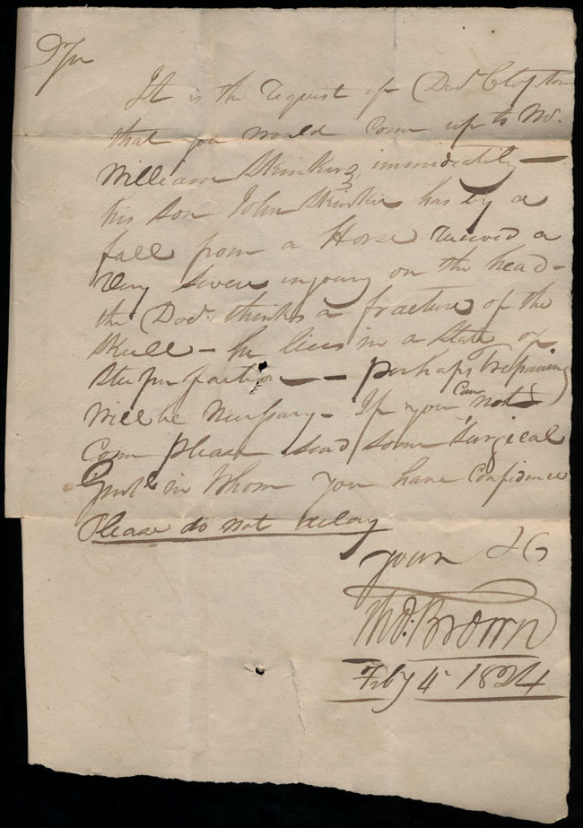 Box1/1824Carmichael_Correspondence/1824Feb04/recto