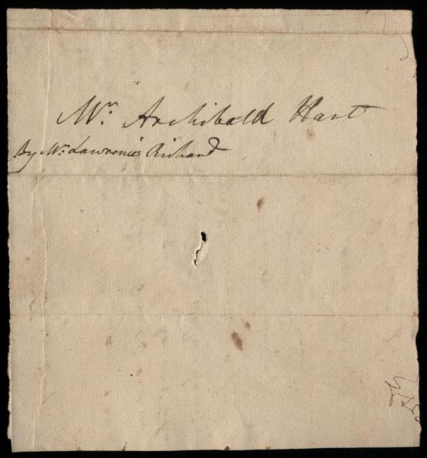 Box1/1824Carmichael_Correspondence/1824Feb14/verso
