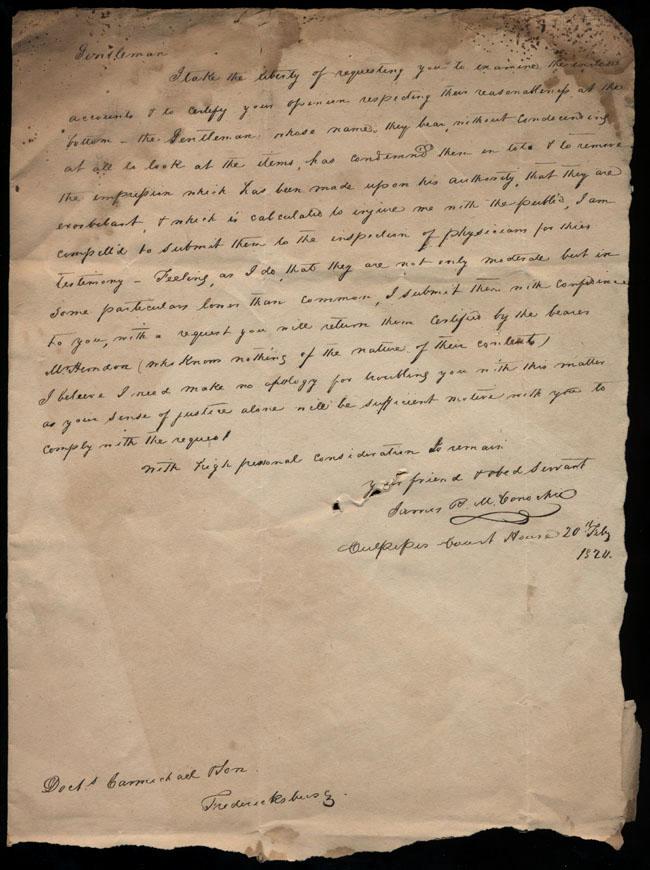Box1/1824Carmichael_Correspondence/1824Feb20/pg1
