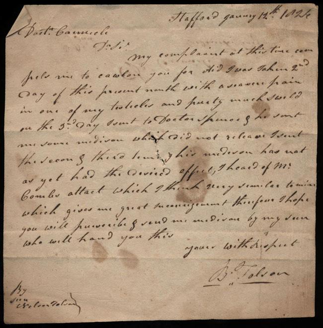 Box1/1824Carmichael_Correspondence/1824Jan12/recto