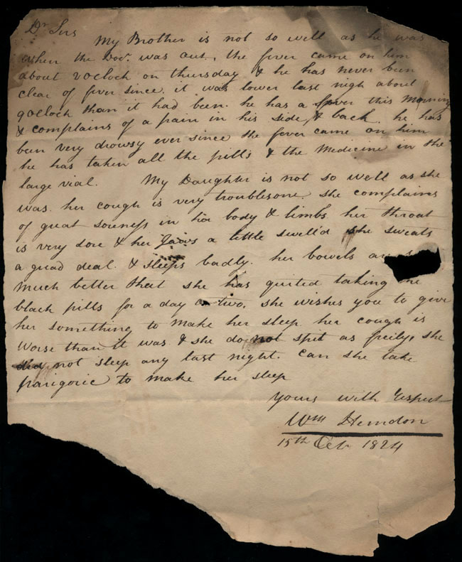 Box1/1824Carmichael_Correspondence/1824Oct15_Herndon/recto