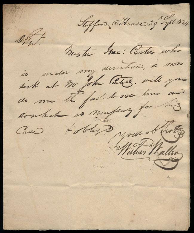 Box1/1824Carmichael_Correspondence/1824Sep29_Waller/pg1
