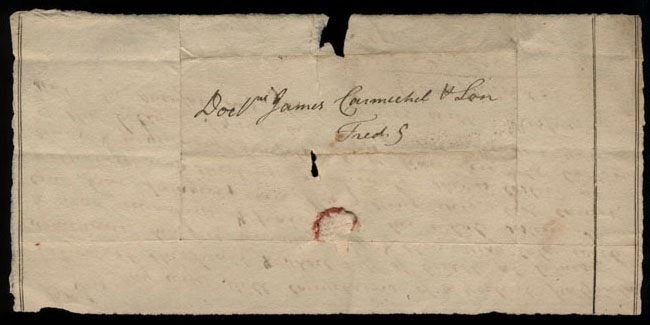 Box2/1825Carmichael_Correspondence/1825Dec21/verso
