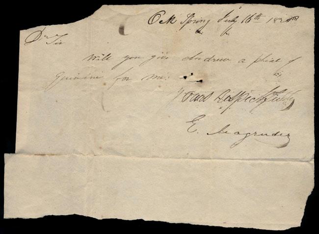 Box2/1825Carmichael_Correspondence/1825Jul16/recto