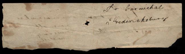 Box2/1825Carmichael_Correspondence/1825Jul31/verso