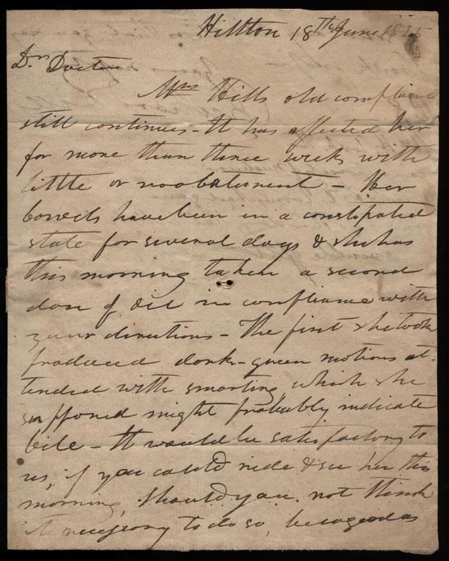 Box2/1825Carmichael_Correspondence/1825Jun18/pg1