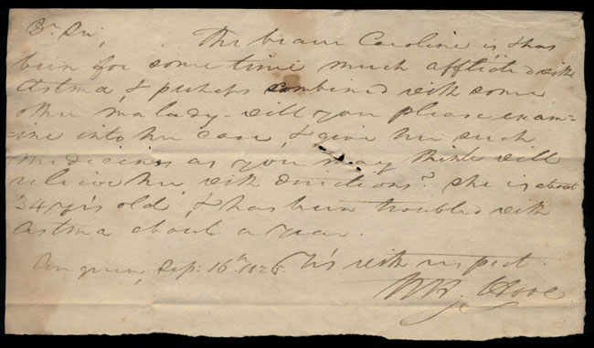 Box2/1825Carmichael_Correspondence/1825Sep16/recto
