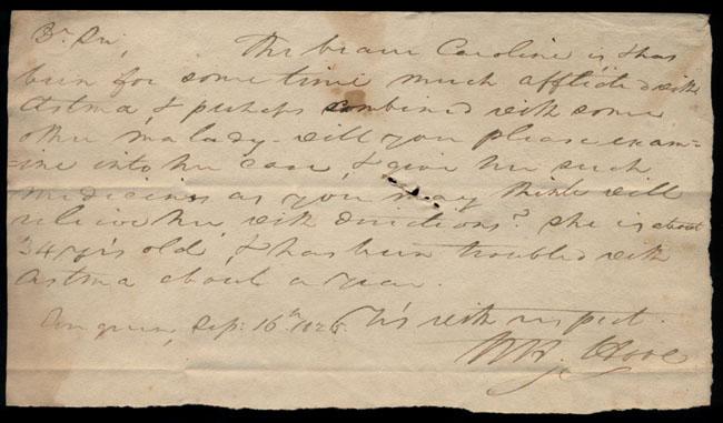 Box2/1825Carmichael_Correspondence/1825Sep16/recto