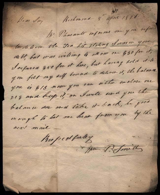 Box2/1826Carmichael_Correspondence/1826Apr08/pg1