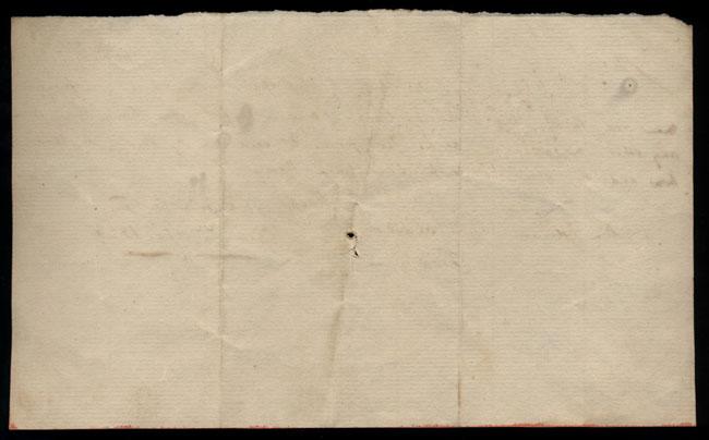 Box2/1826Carmichael_Correspondence/1826Oct08_Carter/verso