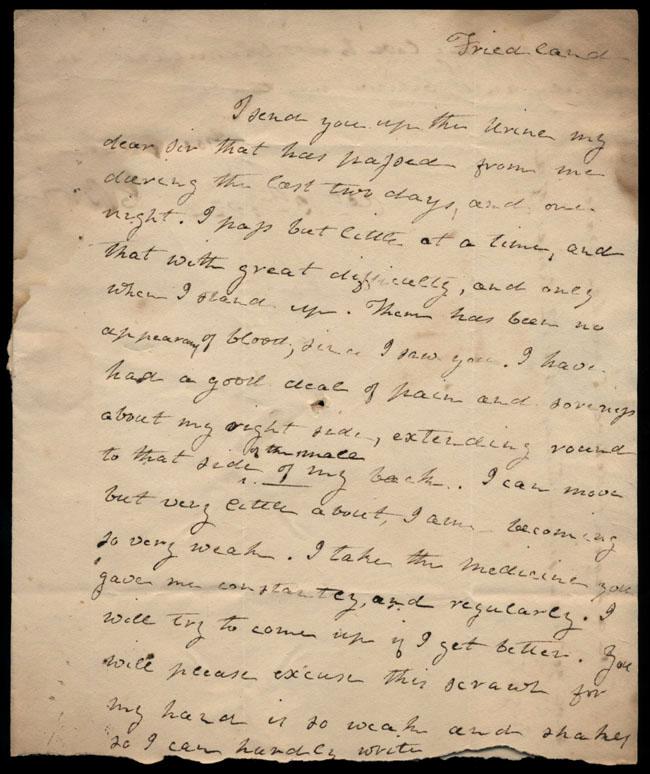 Box2/1826Carmichael_Correspondence/1826Oct13/pg1