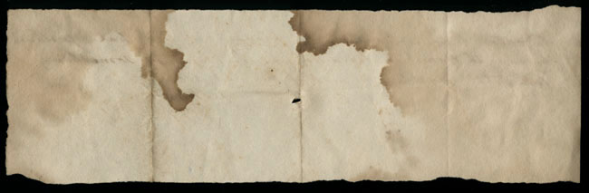 Box2/1827Carmichael_Correspondence/1827Jan13_Harrow/verso