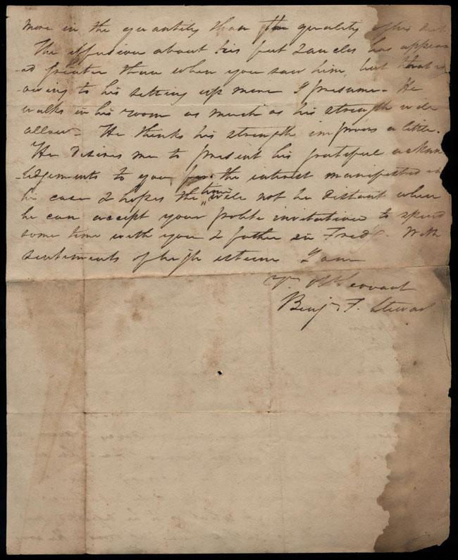 Box2/1827Carmichael_Correspondence/1827Mar20/verso