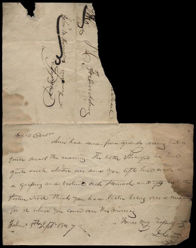 Box2/1827Carmichael_Correspondence/1827Sep08/recto