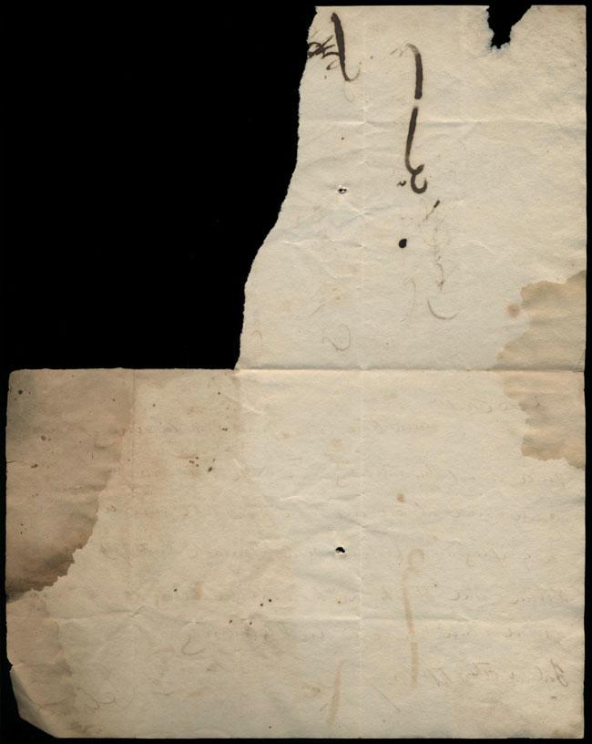 Box2/1827Carmichael_Correspondence/1827Sep08/verso