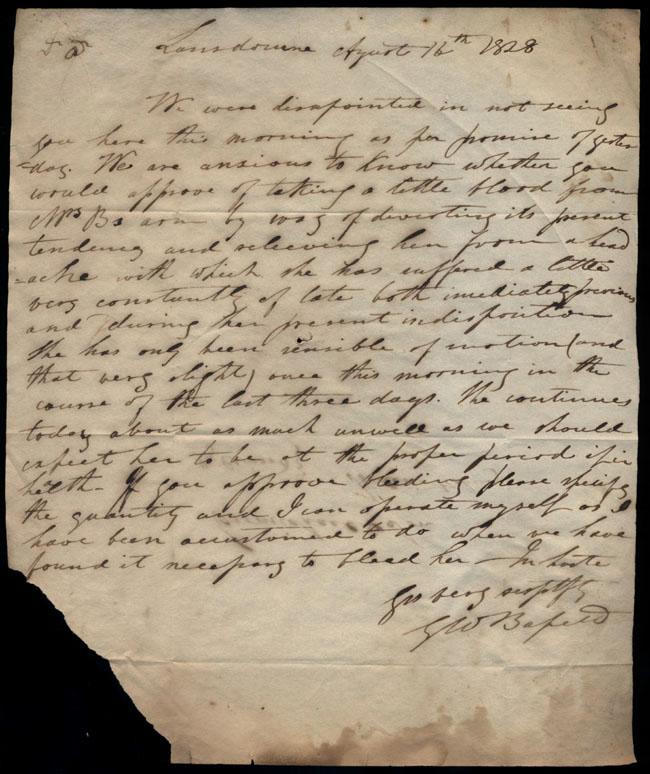 Box2/1828_1830Carmichael_Correspondence/1828Aug16/recto