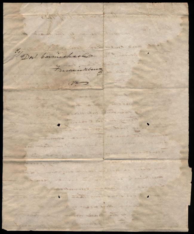 Box2/1828_1830Carmichael_Correspondence/1828Feb29/verso