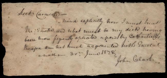 Box2/1828_1830Carmichael_Correspondence/1828Jun30/recto