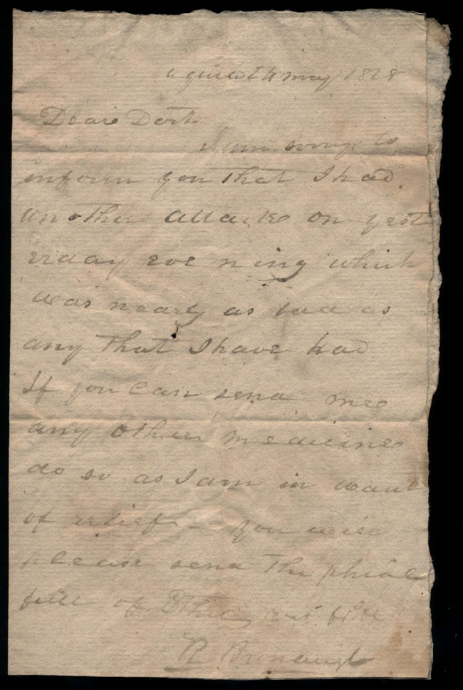 Box2/1828_1830Carmichael_Correspondence/1828May24/pg1