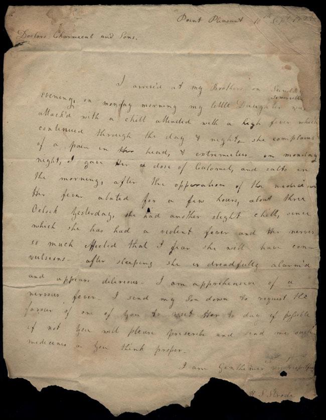Box2/1828_1830Carmichael_Correspondence/1828Sep10/recto