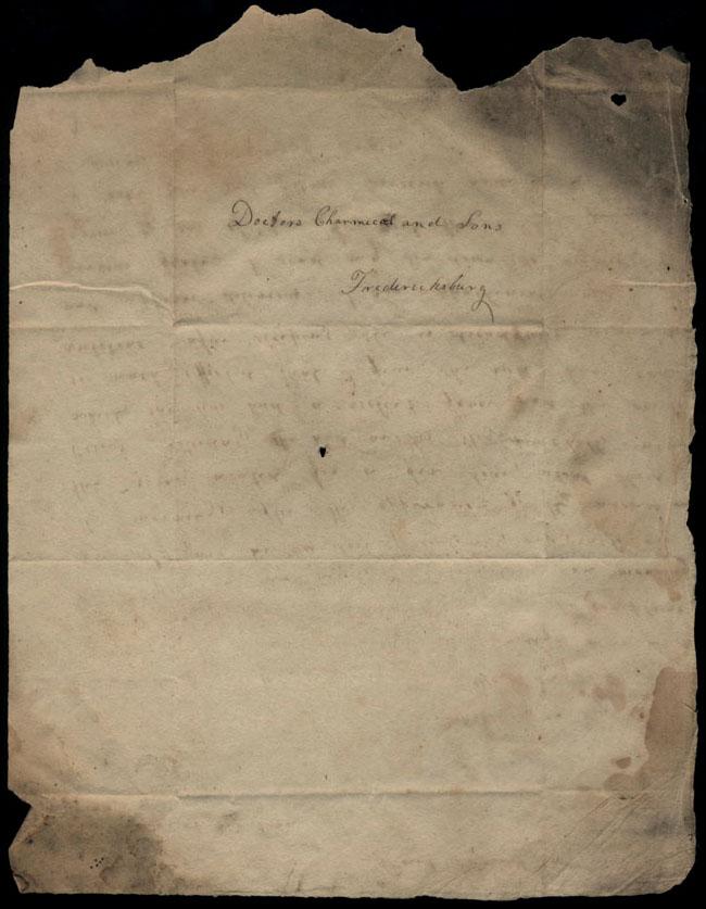 Box2/1828_1830Carmichael_Correspondence/1828Sep10/verso