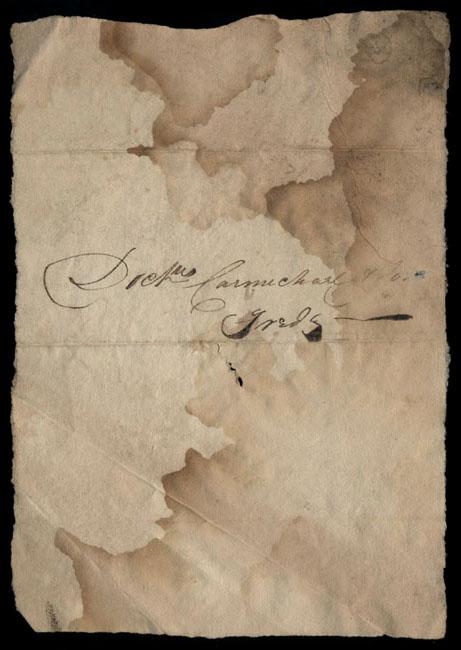 Box2/1828_1830Carmichael_Correspondence/1829Apr10/verso