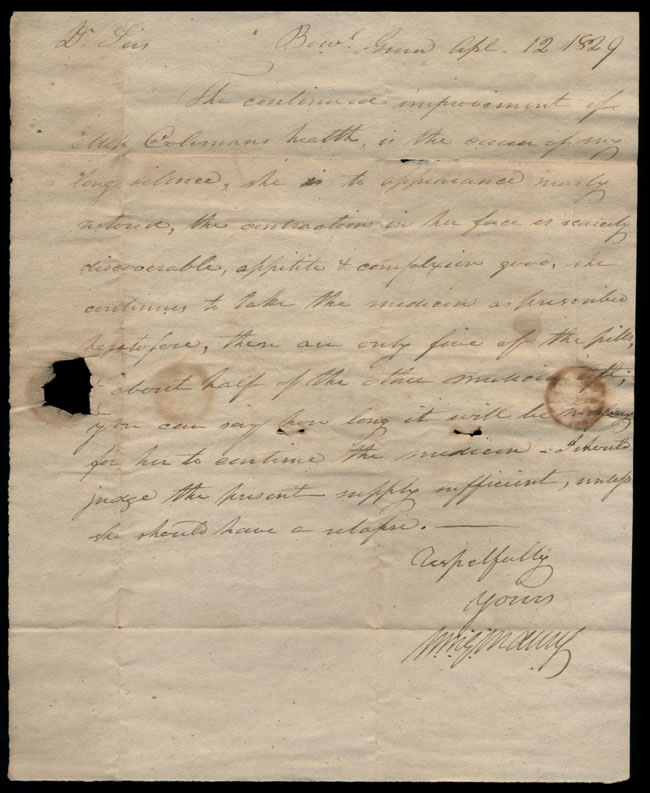 Box2/1828_1830Carmichael_Correspondence/1829Apr12/recto