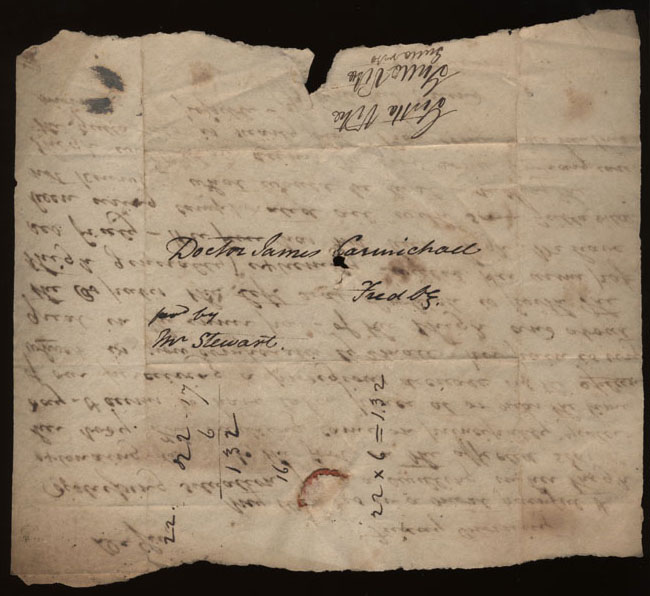 Box2/nd2Carmichael_Correspondence/nd_A_Lewis2/verso
