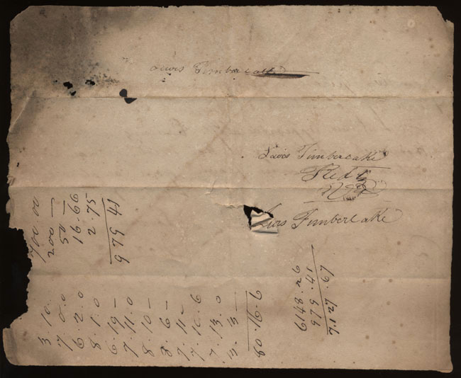 Box2/nd2Carmichael_Correspondence/nd_Barnett/verso