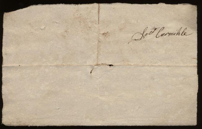 Box2/nd2Carmichael_Correspondence/nd_C_Lewis2/verso
