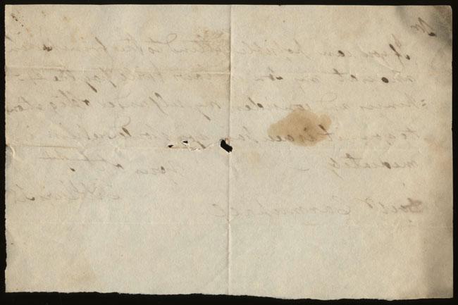 Box2/nd2Carmichael_Correspondence/nd_C_Lewis6/verso