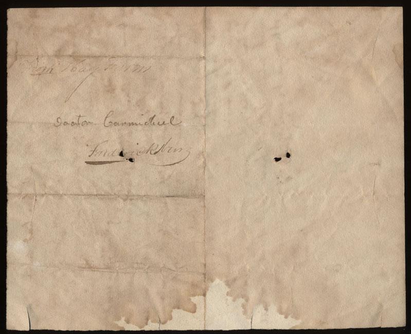 Box2/nd2Carmichael_Correspondence/nd_Hull4/verso
