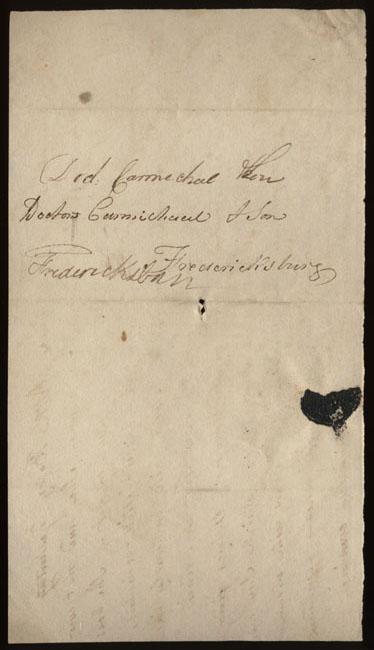 Box2/nd2Carmichael_Correspondence/nd_M_Jones2/verso