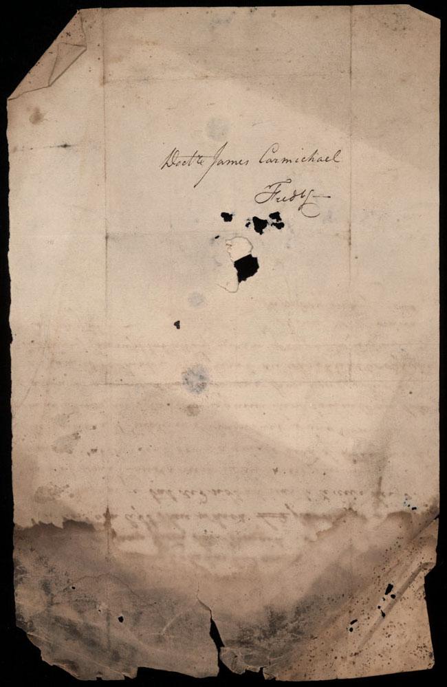 Box2/nd3Carmichael_Correspondence/nd_Thornton/verso